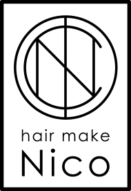 hair make Nico